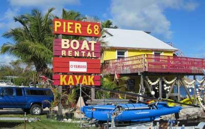 Siesta Key Boat Rentals at Turtle Beach Marina, Siesta Key